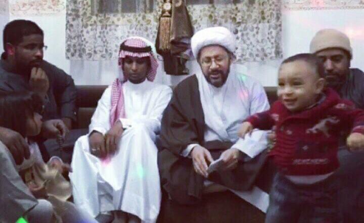 """جامع الإمام الجواد (ع) يقيم حفلاً للعسكري (ع) و يستضيف """"المعاتيق"""" مجدداً"""