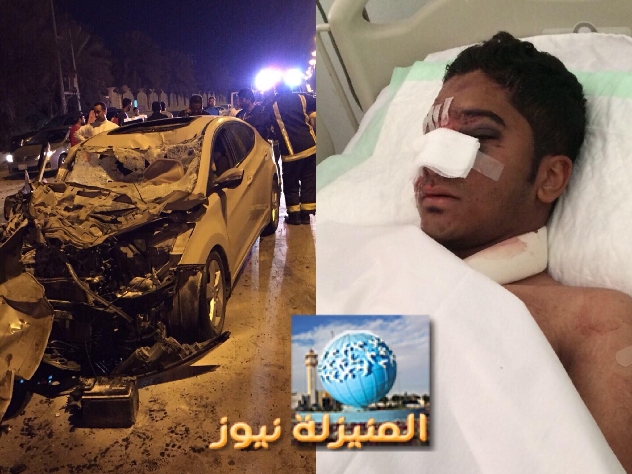 """أحمد ناصر يُرزق بمولوده البكر """"قاسم"""""""