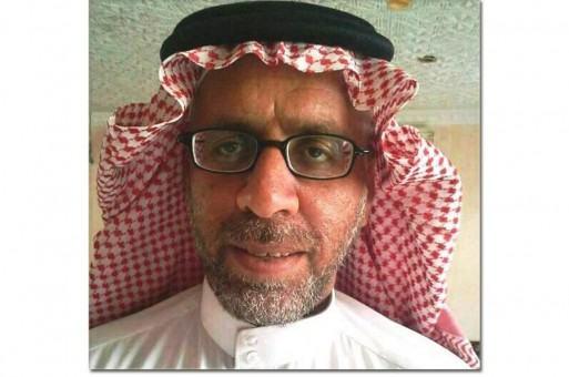 صالح بن سالم يجري عملية في يده