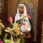 أحدهم الشيخ ناصر بوخضر