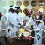 """فيديو : فيلم بعنوان """"من جد وجد"""" لطلاب السعودية بالمنيزلة"""