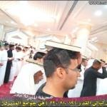 حرم الحاج علي مسلم الموسى في ذمة الله