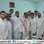 الإفطار السنوي العاشر في مضيف الإمام الحسين (ع)