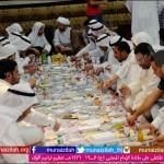 الشيخ ال سيف يشيد بـ «حماة الصلاة» وثوابهم ويطالب باحترامهم