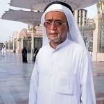 أحمد علي يرزق بمولوده الثاني