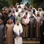 الحسن مستشار ادارة المهرجان يشارك في الاجتماع الثاني  للادارة