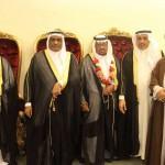 عائلة البراهيم تنعى الحاج ابوناصر