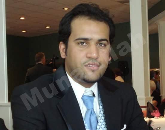 تجربة مبتعث مع المهندس محمد البوشاجع