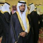 """بالصور :مجموعة من أبناء بلدة المنيزلة في إحتضان """" الدفعة ال37 من الخريجين بجامعة الملك فيصل """""""