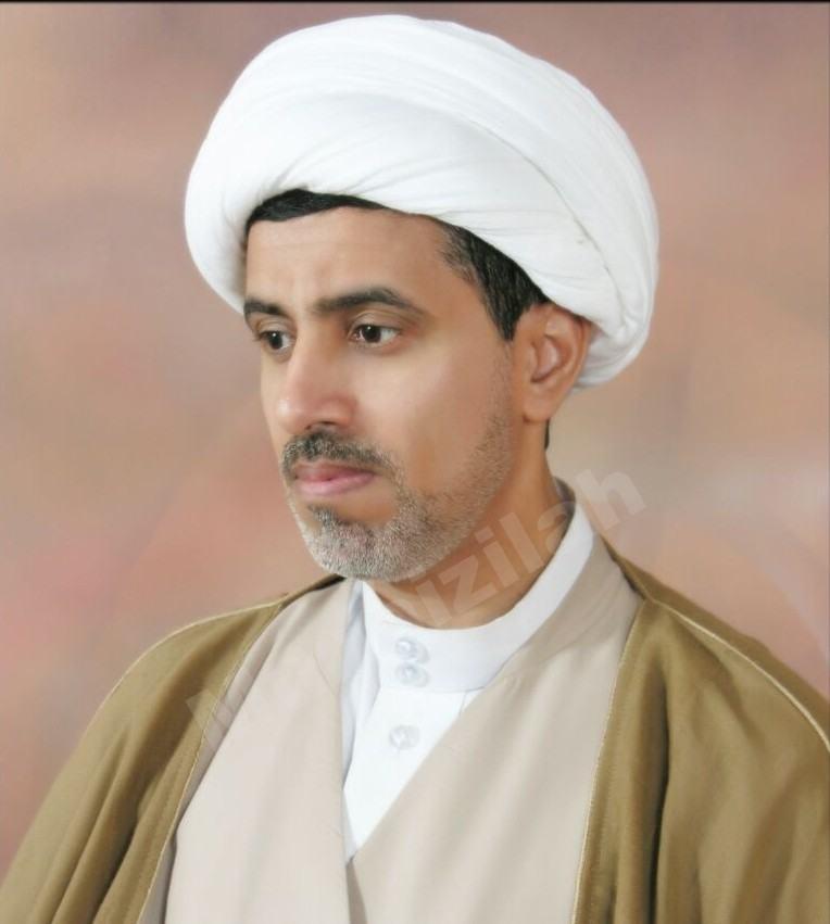 الشيخ وجدي المبارك