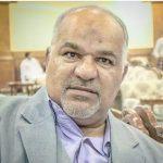 حسين بن علي يرزق بمولوده البكر