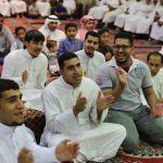 حفل ميلاد كريم أهل البيت(ع) ليلة الاربعاء في الحسينية الهاشمية