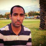 «مهدي العيد» يصدر كتابه الأول