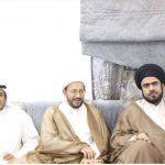 دعوة : لحضور حفل مولد الإمام الرضا ( ع )