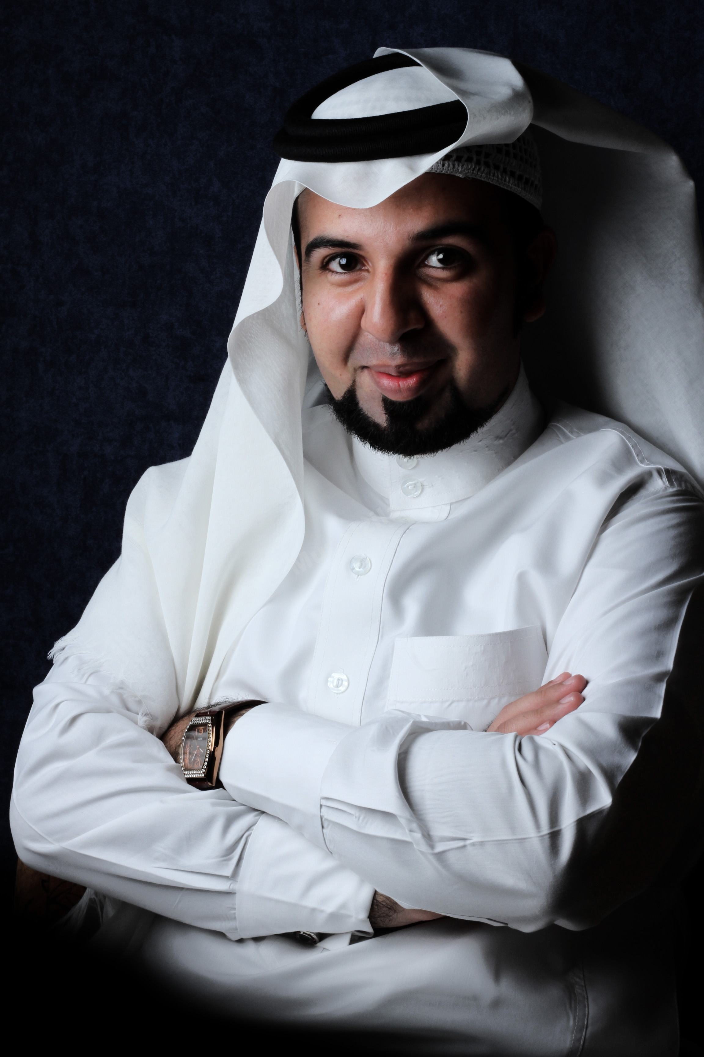 أحمد ابراهيم الحسن
