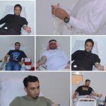 """الحاج محمد حسين الموسى """" أبوجاسم """" في ذمة الله"""