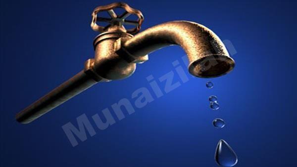 متوسطة البنات بالمنيزلة ثلاثة أيام بلا ماء