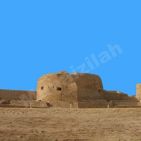 قلعة أجود بن زامل.. تاريخ يفتقر إلى الاهتمام