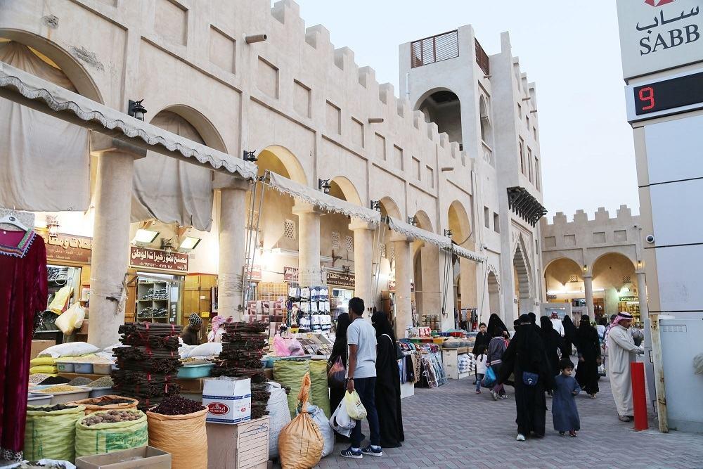 القيصرية تنال جائزة ( التراث المعماري ) لمنظمة المدن العربية