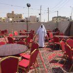 أبوعلي يدخل مركز الأمير سلطان لأمراض القلب
