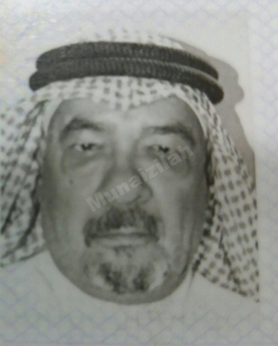 الحاج حسين السويلم في ذمة الله