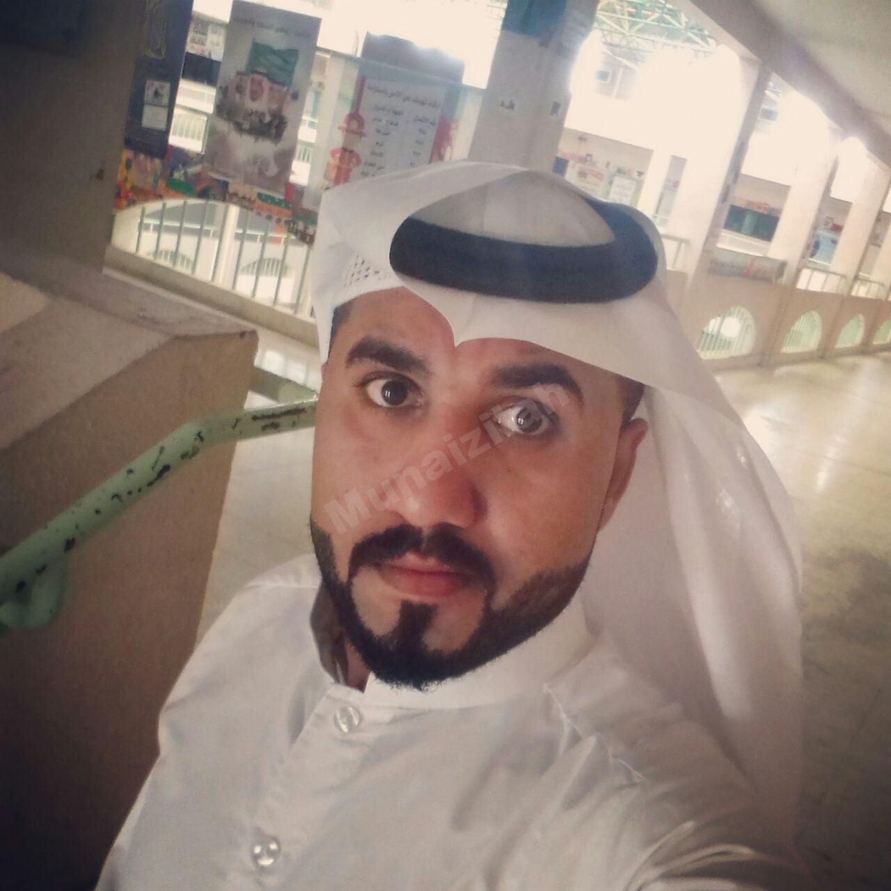 أحمد عبدالله خريجًا من جامعة الإمام