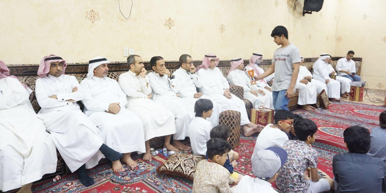 دوانية المجتبى تحتفل بذكرى ميلاد الإمام الحسن (ع)