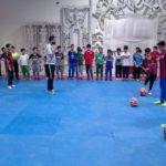 التربية البدنية في مدارس البنات اعتبارًا من العام الدراسي القادم