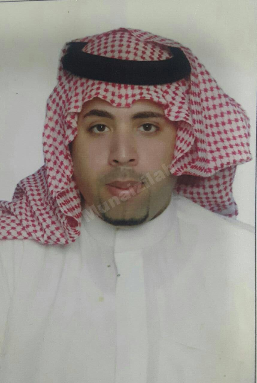 وفاة محمد عبدالله ياسين الدليم