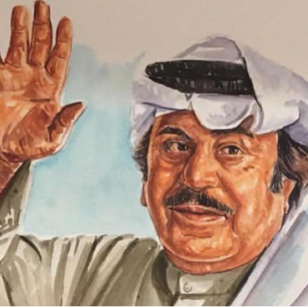 عاجل : رحيل الفنان عبدالحسين عبدالرضا
