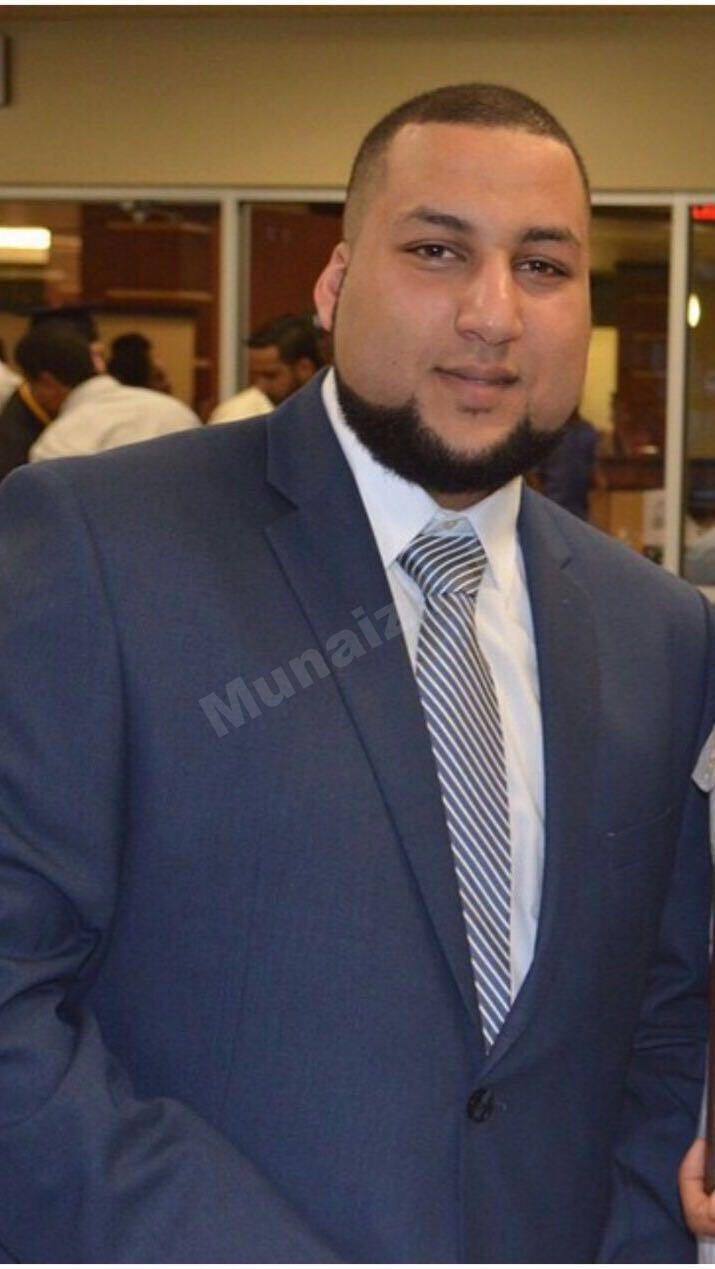 أحمد العيد يرزق بمولودهِ البكر