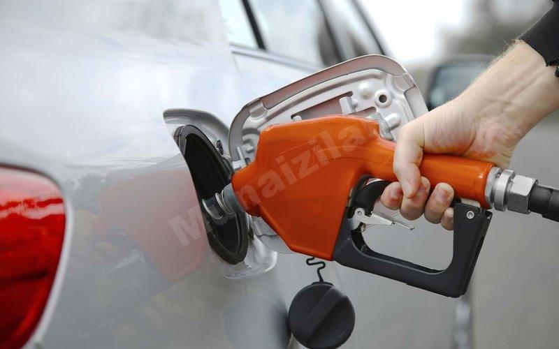 الضريبة المضافة : الـ 5٪ تشمل البنزين.. والتطبيق أول يناير