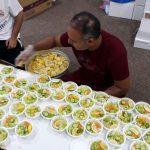 بالصور والفيديو: تعرف على فرسان مهرجان المصطفى الـ25 بالمنيزلة