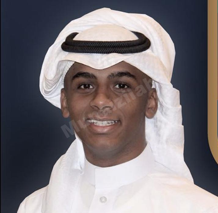 عبدالاله بن احمد الأحمد