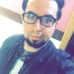 جاسم يوسف يحصل على درجة الماجستير من جامعة الملك سعود
