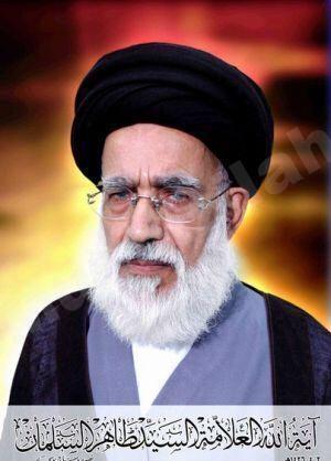 أبو العلماء – الفيلم الوثائقي لآية الله السيد طاهر السلمان ( قدس سره )