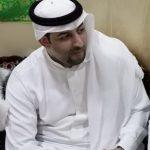 """تكريم الحكم """"المهيني"""" بعد نجاحه في إدارة المباراة الختامية لبطولة """"معناوي 18"""""""