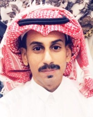 أحمد عبدالوهاب الأحمد