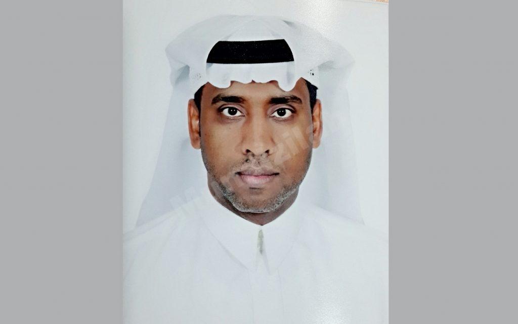 عبدالله حسين البراهيم