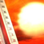 صيف،حرارة