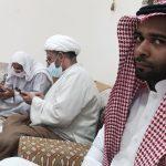 المحمد ينضم لمنتخب الناشئين استعدادا لتصفيات آسيا 2022