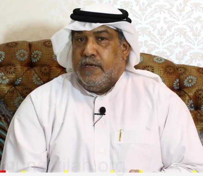 لقاء خاص : أحد رواد الحركة الرياضية بالمنيزلة أبو أحمد