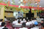 مركز النشاط الاجتماعي بالمنيزلة يقيم الملتقى السنوي لخريجي وطلاب المرحلة الثانوية
