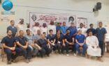بالصور : اختتام حملة التبرع بالدم 19 مساء اليوم الجمعة والحصيلة 349 متبرعًا