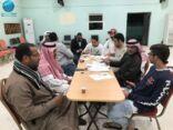 الانتهاء من فترة التسجيل للترشيح والتصويت لتولى الإدارة الجديدة لمركز النشاط الاجتماعي بالمنيزلة