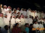 فوز أحمد الراشد وزكي العطافي بمسابقة الصحة مذاق الفن في جمعية  الثقافة والفنون بالأحساء