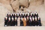 بالصور: #المنيزلة تبتهج فرحاً في مهرجان المصطفى للزواج الجماعي #قصة_بلد