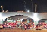إدارة جسر الملك فهد تكشف «التطبيق المعتمد» للقادمين من البحرين