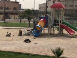 بلدية الجفر تستجيب لطلب اللجنة الأهلية وصحيفة المنيزلة نيوز