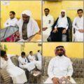 """فريق الأنصار الرياضي يحيي الذكرى السنوية لرحيل المرحوم """"أبو زهير"""""""